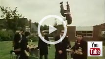 Youtube video of Madness - Baggy Trousers
